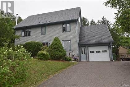 Single Family for sale in 15 Carter Court, Fredericton, New Brunswick, E3B6Y1