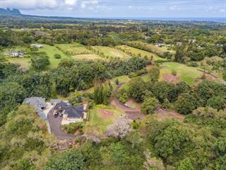 Residential Property for sale in 6318-A OLOHENA RD E, Kapaa, HI, 96746
