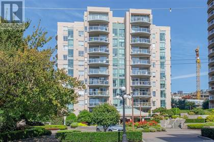 Single Family for sale in 1010 View St 1102, Victoria, British Columbia, V8V4Y3