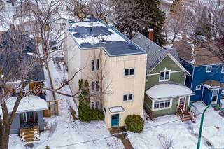Residential Property for sale in 510 8th STREET E, Saskatoon, Saskatchewan, S7H 0P8