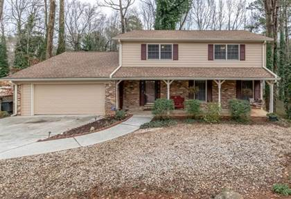 Residential Property for sale in 4533 Holliston Road, Dunwoody, GA, 30360