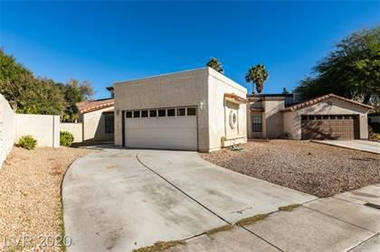 Residential for sale in 6616 Gatehouse Lane, Las Vegas, NV, 89108