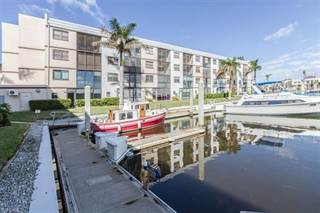 Condo for sale in 801 River Point DR 203A, Naples, FL, 34102