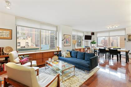 Residential Property for sale in 170 E 87th St E8AB, Manhattan, NY, 10128