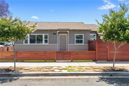 Residential Property for sale in 6390 Rose Avenue, Long Beach, CA, 90805