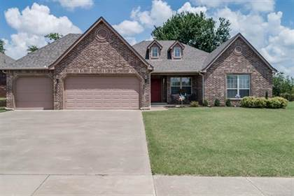 Residential Property for sale in 12215 E 70th Street North, Owasso, OK, 74055