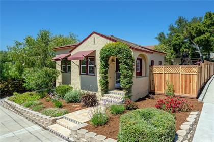 Residential for sale in 664 Toro Street, San Luis Obispo, CA, 93401