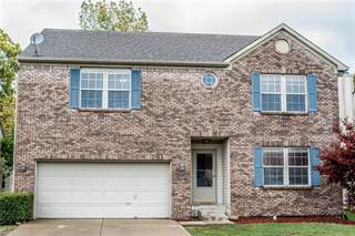 Single Family for sale in 10658 Northern Dancer Drive, Indianapolis, IN, 46234