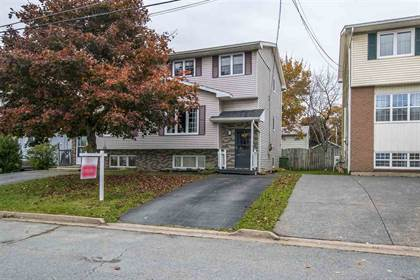 Residential Property for sale in 36 Oakwood Court, Dartmouth, Nova Scotia, B2W 5P9