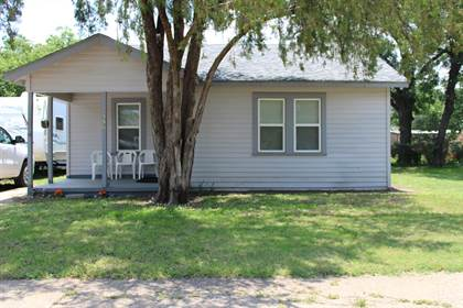 Residential Property for sale in 1205 8th St, Ballinger, TX, 76821