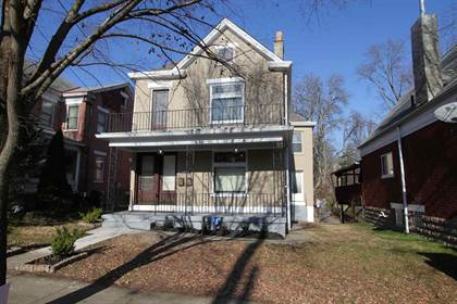 Multifamily for sale in 30 E 24th Street, Covington, KY, 41014