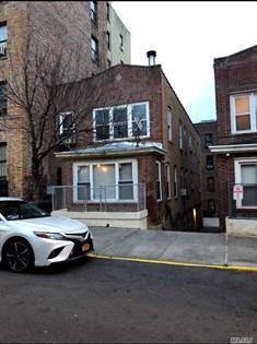 Multifamily for sale in 1122 Anderson Avenue, Bronx, NY, 10452