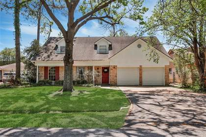 Residential Property for sale in 10139 Metronome Drive, Houston, TX, 77080