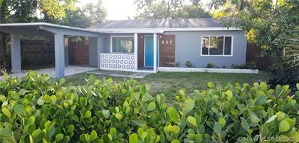 Residential Property for sale in 840 NW 2nd Ave, Fort Lauderdale, FL, 33311
