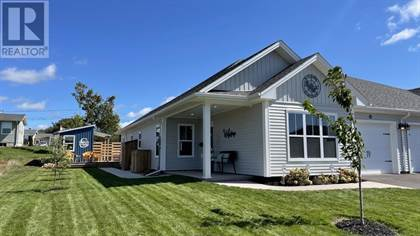 Single Family for sale in 109 Gamble Avenue, Summerside, Prince Edward Island, C1N4P4