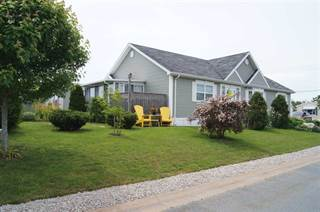 Single Family for sale in 154 Haven Dr, Bridgewater, Nova Scotia