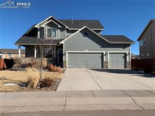 Single Family for rent in 9877 Bighorn Canyon Drive, Black Forest - Peyton CCD, CO, 80831