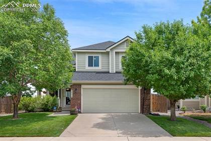 Residential Property for sale in 5696 S Zante Way, Aurora, CO, 80015