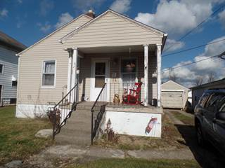 Single Family for sale in 82 Spring Street, Newark, OH, 43055