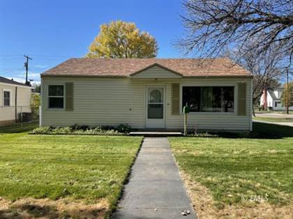 Residential Property for sale in 703 S Merriam, Miles City, MT, 59301