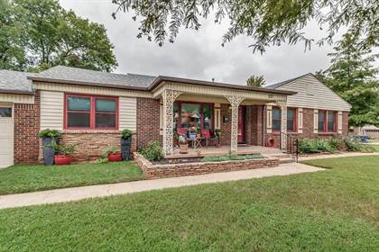 Residential for sale in 521 NW 51st Street, Oklahoma City, OK, 73118
