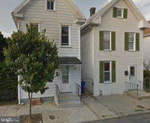Single Family for sale in 124 RANDOLPH AVENUE, Hagerstown, MD, 21740