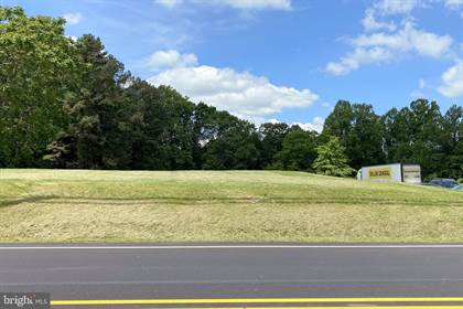 Lots And Land for sale in 0 MAIN STREET, Madison, VA, 22727