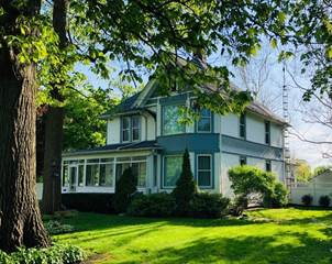 Single Family for sale in 201 North Clinton Street, Dwight, IL, 60420
