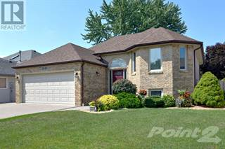 Single Family for sale in 3349 SOUILLIERE, Windsor, Ontario
