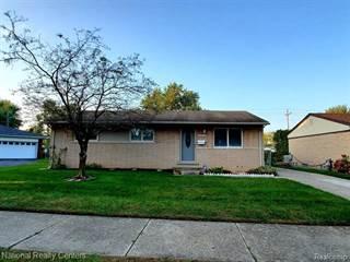 Single Family for rent in 38210 HYMAN Street, Westland, MI, 48186