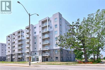 Single Family for rent in 1489 BANWELL Unit 623, Windsor, Ontario, N8P0G4