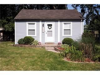Single Family for sale in 8902 THORPE, Livonia, MI, 48150