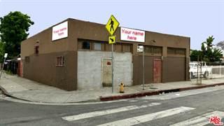 Multifamiliar en venta en 8129 South SAN PEDRO Street, Los Angeles, CA, 90003