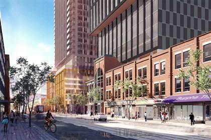 Condominium for sale in 90 Queen Street East Condos, Toronto, Ontario, M5C1S6
