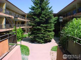 Single Family for sale in 830 20th St 108, Boulder, CO, 80302