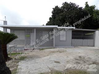 Residential Property for sale in 170 CALLE 8 DAGUAO COMM, NAGUABO, Bronx, NY, 10452