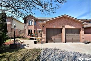 Single Family for sale in 378 GRENVILLE Avenue, Orillia, Ontario
