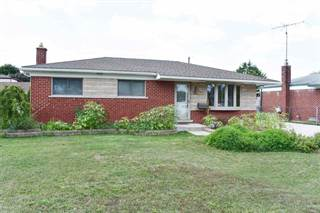 Single Family for sale in 30029 Hayes Rd, Roseville, MI, 48088