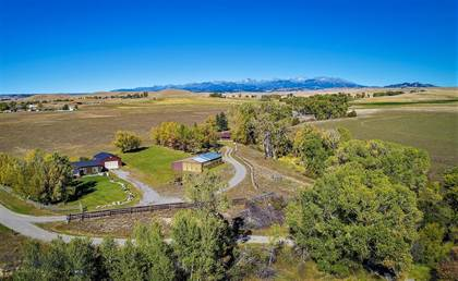 Residential Property for sale in 52 Shields River Road East, Livingston, MT, 59047