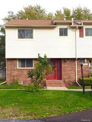 Condo for sale in 1792 E 13 MILE Road, Madison Heights, MI, 48071