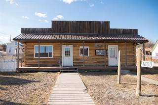 Comm/Ind for sale in 1600 Cariboo Hwy, Clinton, British Columbia, V0K1K0
