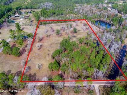 Lots And Land for sale in 0 LONG BRANCH RD, Jacksonville, FL, 32234