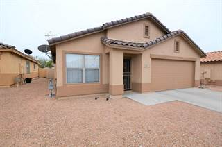 Single Family for rent in 8547 E LOBO Avenue, Mesa, AZ, 85209