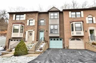 Single Family for sale in 674 Woodcrest Dr, Pittsburgh, PA, 15205