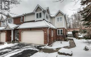 Condo for sale in 19 -BEECHWOOD Drive, Waterloo, Ontario