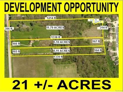 Residential for sale in 6200 RIDGE, Canton, MI, 48187