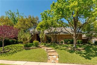 Single Family for sale in 5209 Mustang Trail, Plano, TX, 75093