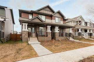 Single Family for sale in 17112 38 ST NW, Edmonton, Alberta, T5Y3R8