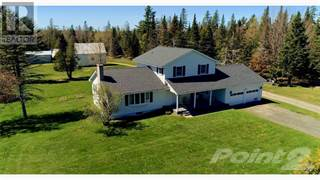 Single Family for sale in 4749 Route 102, Kingsclear, New Brunswick
