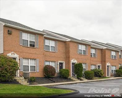 Apartment for rent in North Pointe Townhomes, Hamilton, OH, 45011